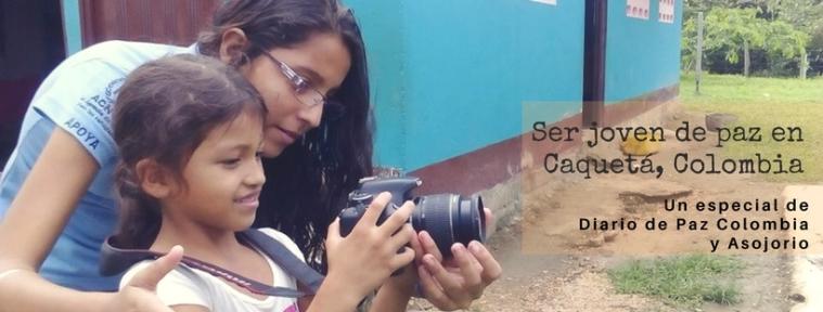 """Ser joven de paz en Caquetá, Colombia"""".jpg"""