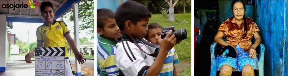un reportaje de diario de paz colombia + asojorio