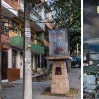 'La cuadra': una novela de barrio que es también una historia del país