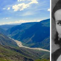 Los ríos han crecido. Unos versos de la poeta colombiana Matilde Espinosa