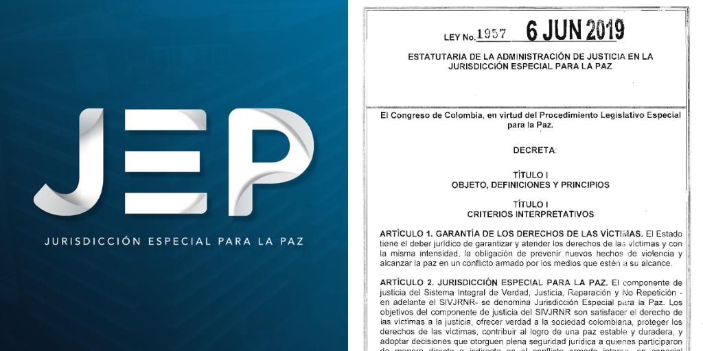 Diario de Paz Colombia 2019