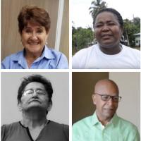 Diez colombianos que dedican su vida a la defensa de los Derechos Humanos