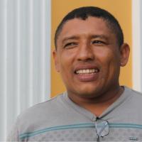 """""""Yo lucho porque al campesino se le preste atención"""". La historia del líder social Jorge Montes"""