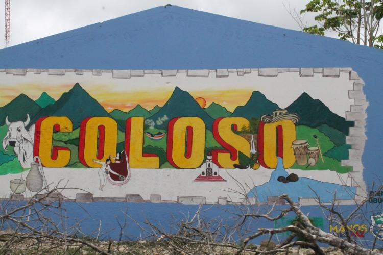 Colosó, Sucre