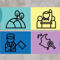 ¿De qué se tratan los seis puntos del Acuerdo de Paz en Colombia?