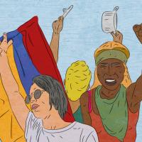 Leer para entender el Paro Nacional en Colombia