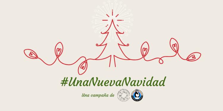 #UnaNuevaNavidad