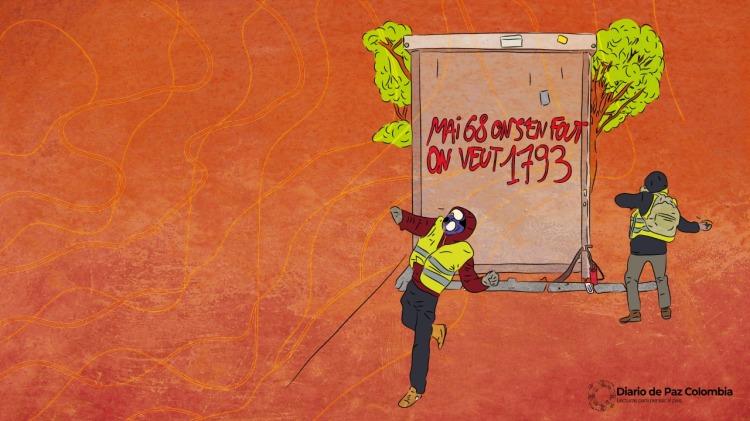Ilustracion Andrés Caicedo Hernández