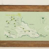 La ruta de Arturo Cova: un recorrido por la Colombia olvidada del sur