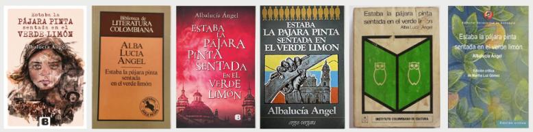 libros_la pajara pinta