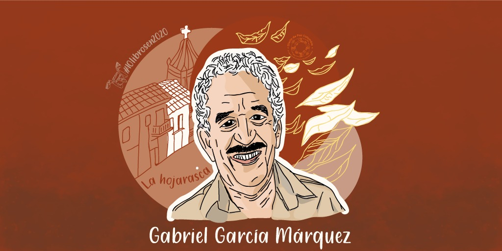 Colombia lee la hojarasca