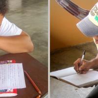 Somos lo que escribimos. Imaginarios sociales presentes en los escritos de niños y jóvenes en Caquetá