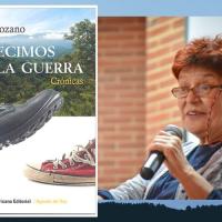 """Colombia lee """"Crecimos en la guerra"""": crónicas sobre la infancia en medio del conflicto armado"""