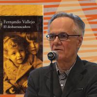 """Colombia lee """"El desbarrancadero"""", una novela de Fernando Vallejo"""
