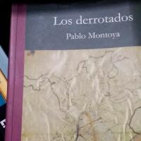"""""""Los derrotados"""": un libro para navegar por la historia de Colombia"""